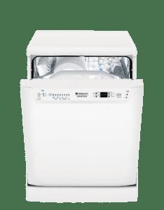 Επισκευή service πλυντηρίων πιάτων HOTPOINT ARISTON