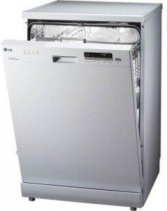 Επισκευή service πλυντηρίων πιάτων LG