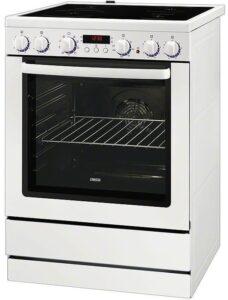 Επισκευή service κουζινών ZANUSSI