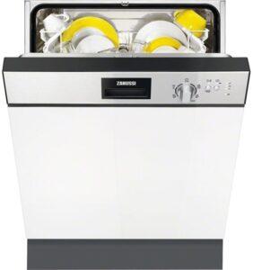 Επισκευή service πλυντηρίων πιάτων ZANUSSI