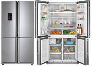 Επισκευή service ψυγείων TEKA
