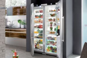 service liebherr fridge ψυγείο