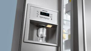 επισκευές ψυγείων Siemens τεχνικός ψυκτικός