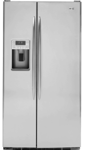 general electric service ψυγείου