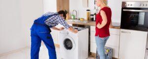 επισκευή πλυντηρίου ρούχων HOOVER